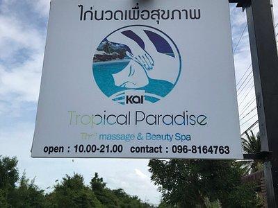 Kai Thai Massage