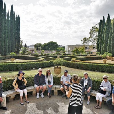 Wine tasting, education, and fun at a 17th century Chateau!