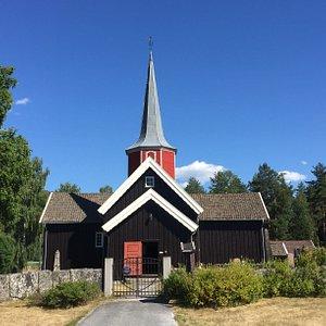 Église de Flesberg