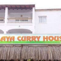 himalaya curry house