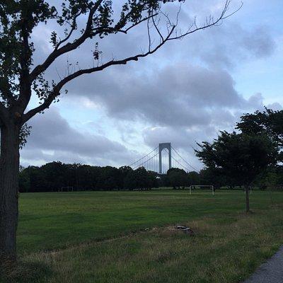 Ferry Point Park