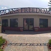 Veterans Freedom Park