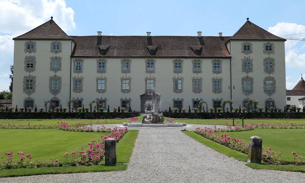 Castello di Zeil