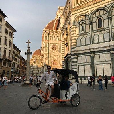 Velotour Florence