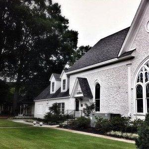 The Morton Museum invites visitors to explore Collierville's rich history.