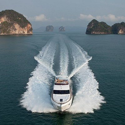 Private Yacht Charter in Malaysia & S.E.A.