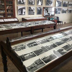 The Gabriel Gallery