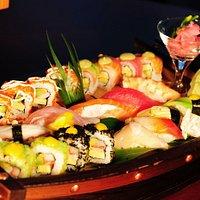 Sushi Boat Jeddah