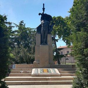 Monumento ai Caduti della Grande Guerra