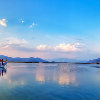Little Dalyan - Noon to Moon Boat Trip