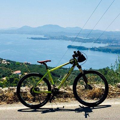 Kontokali Bicycles