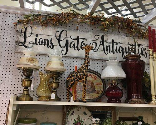 LionsGate Antiquities