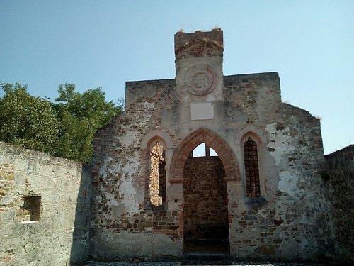 Chiesa di San Quirino di Cormons