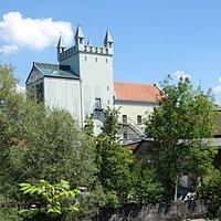 Stadtbibliothek in der Aumühle