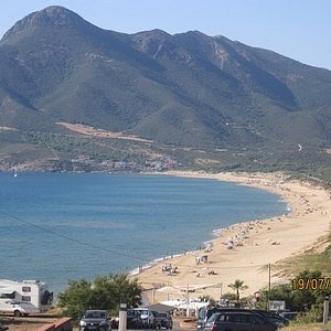 Spiaggia s.Nicolò