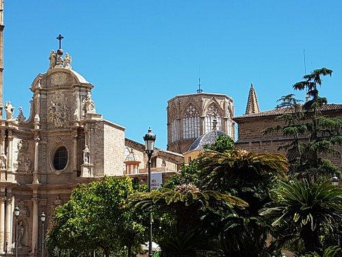 Barrio del Carmen