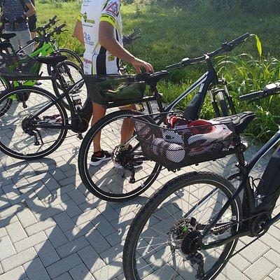 Ecco le-bike
