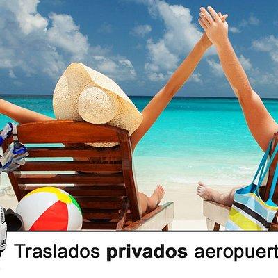 Traslados privados aeropuerto Cancún