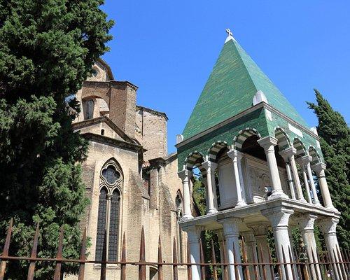 Гробница глоссария