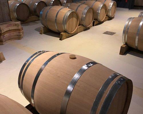 Award winning vineyard
