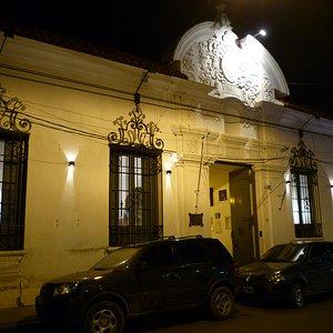 MUSEO COLONIAL HISTÓRICO - CORRIENTES