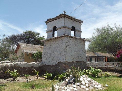 Poblado Artesanal Arica