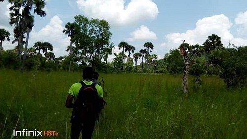 Kalakpa Nature Reserve