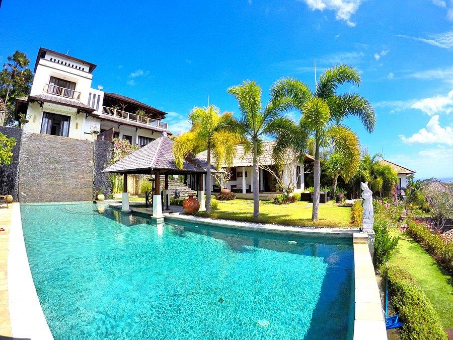 The Eyes Bali Villa And Spa Prices Reviews Denpasar Tripadvisor