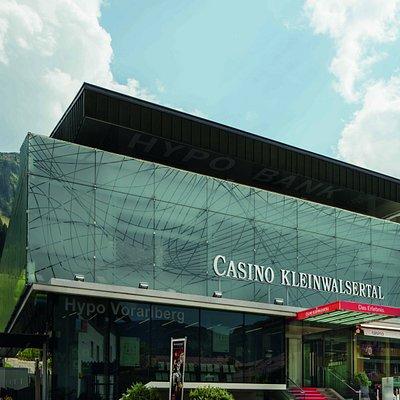 Casino Außenansicht