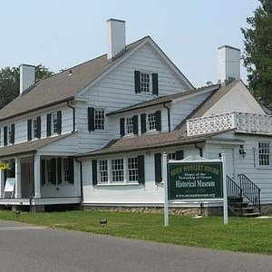 Township of Ocean Historical Museum