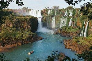Explore Iguazu - Visit Argentina