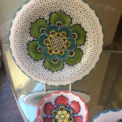 Авторская керамика - ручная работа