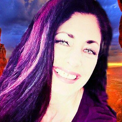 Carrie Konyha, Sedona Holistic Psychic Spiritual Guide, Integrative Healing Practitioner