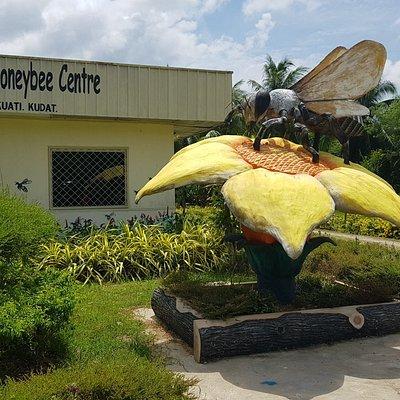 Borneo Honeybee Centre