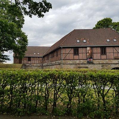 Norway Resistance Museum