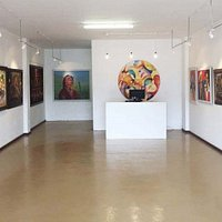 Touch of Genius Gallery is a world-class Afrocentric art gallery nestled in central Randburg. It