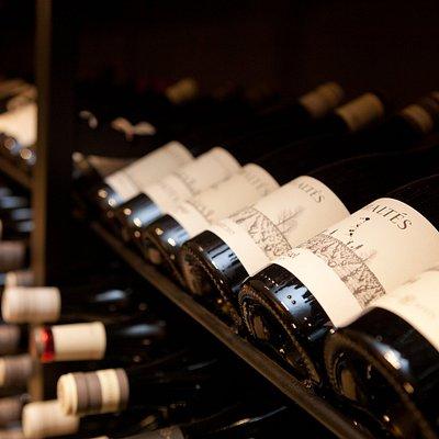 Selección vinos