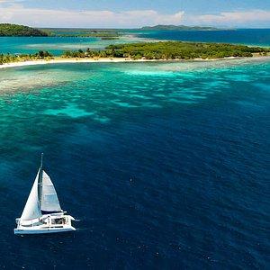Majestic Port Royal, our most popular day trip destination!