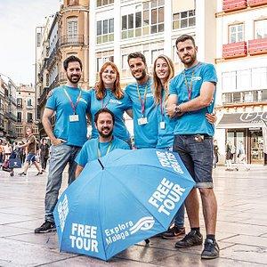 Nuestro equipo-Our Team