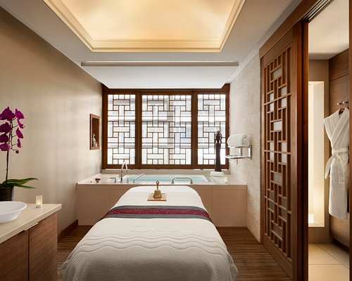 CHI, The Spa - Individual Treatment Suite