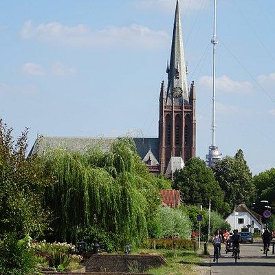 IJsselstein;19de eeuwse Sint Nicolaasbasiliek;architect A.Tepe
