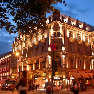 Norlandia Karl Johanns Hotel