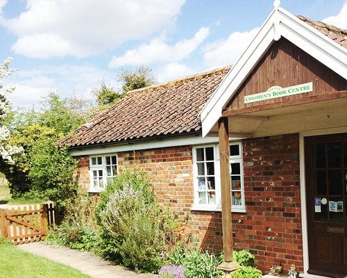 Norfolk Children's Book Centre