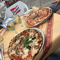 great pizza