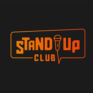 Logo del Stand Up Club
