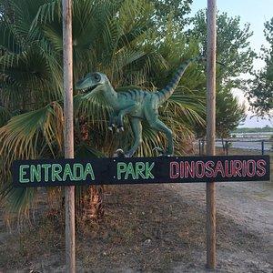 Dinosauriospark