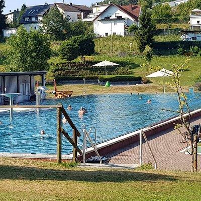 Freibad Schmitten
