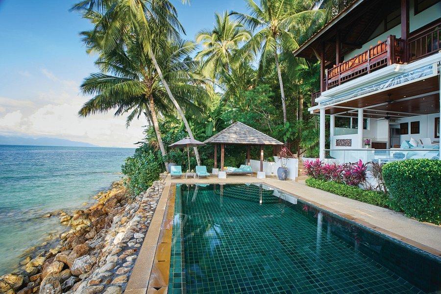 NAPASAI, A BELMOND HOTEL, KOH SAMUI $191 ($̶5̶6̶9̶) - Updated 2021 Prices & Resort Reviews - Ko Samui, Thailand - Tripadvisor