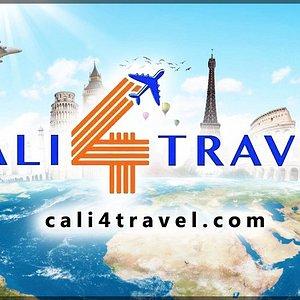 Cali4travel - Tour