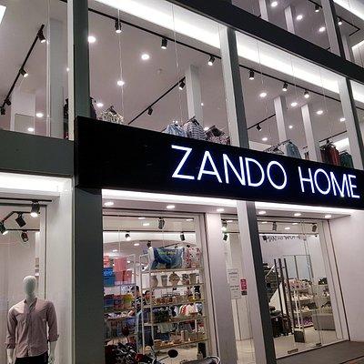 Zando City Mall